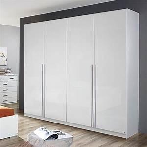 Kleiderschrank Weiß Brombeer : kleiderschrank lorca schrank wei hochglanz b 226 cm ebay ~ Indierocktalk.com Haus und Dekorationen