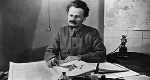 Trotsky U2019s Canadian Holiday