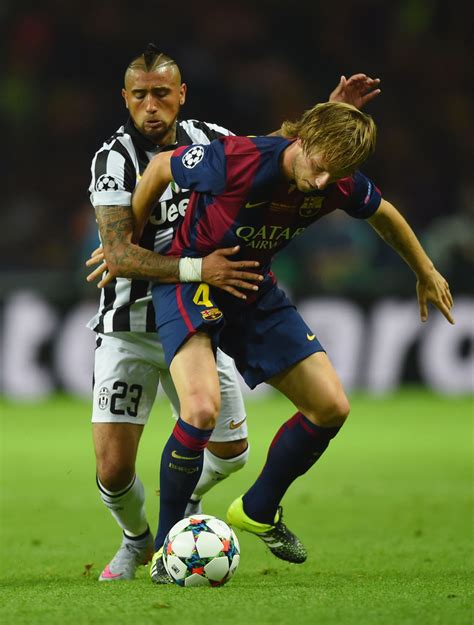 Juventus V Fc Barcelona  Uefa Champions League Final Zimbio