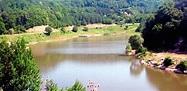 Srpski turizam - Jezera