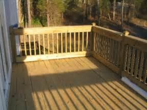 Wooden Patio Decks Designs
