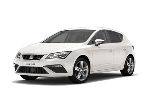 Seat Hatchback 1 8 Tsi Fr Technology Inc Convenience Pack 18 Quot Performance Alloy Wheels