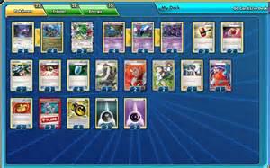 pokemon tcg deck noivern crobat standard