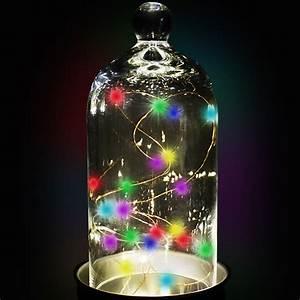 Multi, Color, Led, String, Lights
