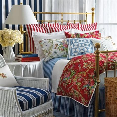 red white  blue decorating images  pinterest