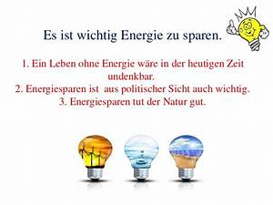 Wie Kann Man Energie Sparen : energie sparen ~ Frokenaadalensverden.com Haus und Dekorationen