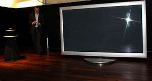A Day With The 103-inch Beovision 4-103