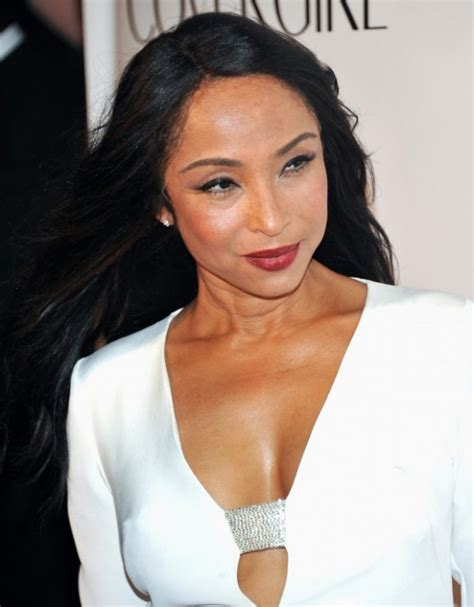 50 Shades Of Sade The Beauty Icon's Best Photos