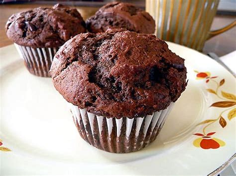 chocolate muffin recipe chocolate muffins recipe