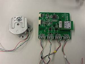 Connect Wii Balance Board Pressure Sensor To An Arduino