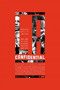 L.A. Confidential [My Film Poster] — Might & Wonder