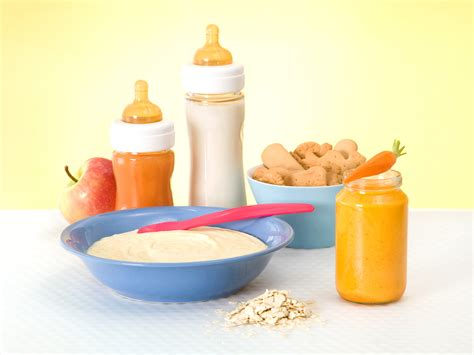 Food That Can Be Unsafe For Your Baby Birth 12 Months