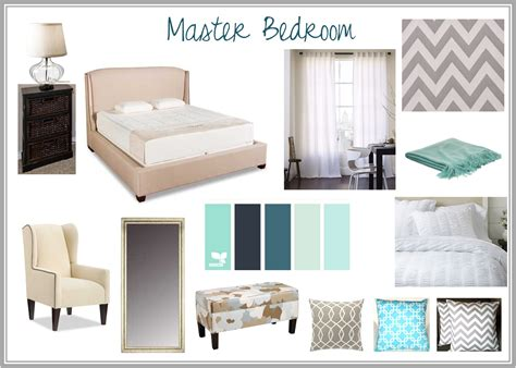 Style Board Series Master Bedroom  The Wood Grain Cottage