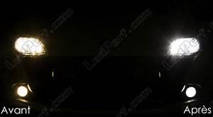 Michiba Diamond White H7 : pack de 2 ampoules h4 diamond white 5000k pour phares feux ~ Medecine-chirurgie-esthetiques.com Avis de Voitures