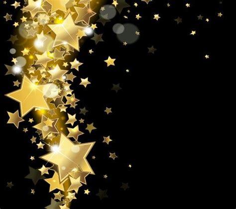 gold stars phone wallpaper   gold star wallpaper
