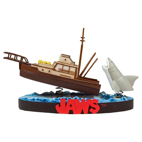Jaws Boat Figure by Jaws Shark Toys Shop Collectibles Daily