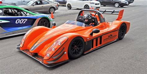 atlanta sports cars car revs daily radical sr3 sl atlanta motorsports park 43