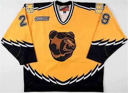 Jersey Alternate Bruins Nhl Boston Worn Final