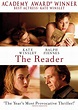 The Reader DVD Release Date April 14, 2009
