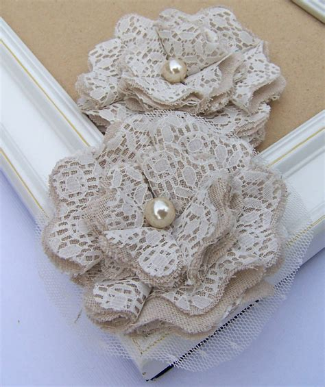 shabby chic fabric flowers the curtsey boutique shop update new shabby chic fabric flowers