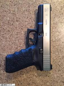 ARMSLIST - For Sale: Robar NP3 plus Glock 17 (new)