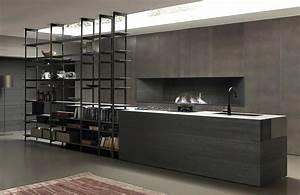 Cuisine Haut De Gamme Italienne : modulnova fabricant italien de cuisine haut de gamme ~ Melissatoandfro.com Idées de Décoration