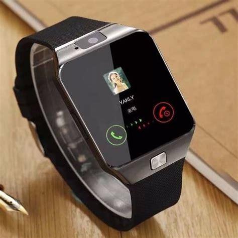 Relógio Celular Smart Watch Zd09 C Chip Câmera Som