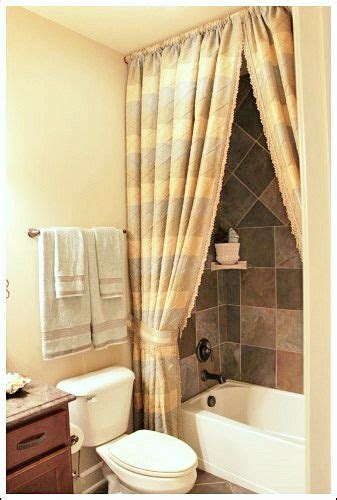 bathroom curtain ideas 23 bathroom shower curtain ideas photos remodel