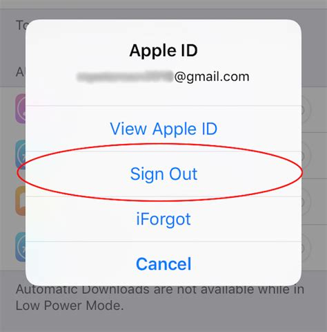 remove apple id from iphone without password how to remove iphone and mac devices from an icloud