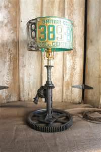 Glass Lamp Shades For Wall Lights by Industrial Lamps Give The Ambiance A Special Charm Fresh