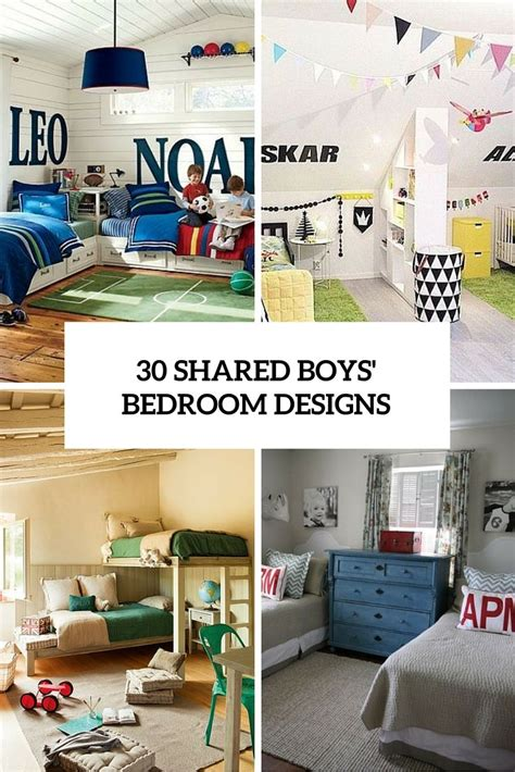 Decorating Ideas For Bedroom Shared By Boy And by Best 25 Shared Boys Rooms Ideas On Boys
