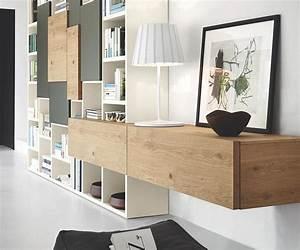 Lowboard Tv Holz : holz lowboard eiche hell grau braun jetzt konfigurieren ~ Orissabook.com Haus und Dekorationen