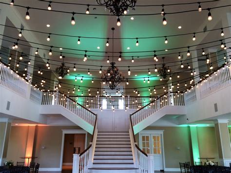 string lighting dpc event services