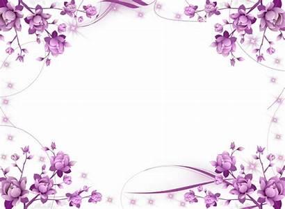 Purple Svg Border Frame Clip Arts