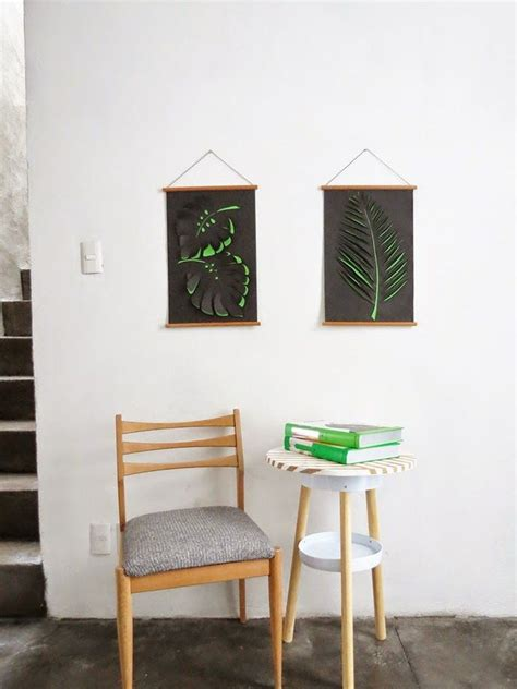 decoration murale a faire soi meme decoration murale a faire soi meme maison design bahbe