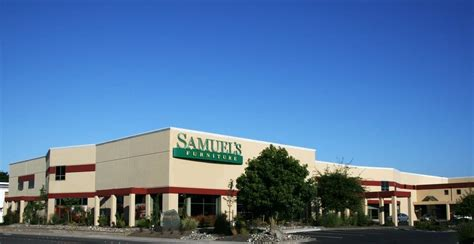 Samuel's Has The Largest Showroom In Nw Washington! Yelp