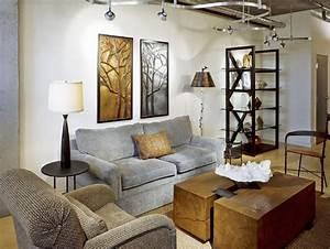 Track lighting ideas for living room focus point on for Track lighting in living room