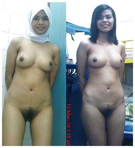 hijab nude pussy