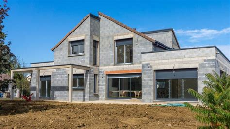 prix m2 crepis exterieur maison construction et r 233 novation faites construire votre maison avec e travaux
