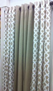 ready made curtains panels tiers on