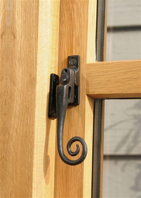 cottage oak oak doors hand  oak planked doors  ironmongery carmarthenshire west wales