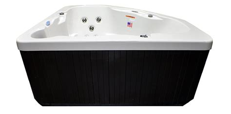home and garden spas 3 person 14 jet corner play