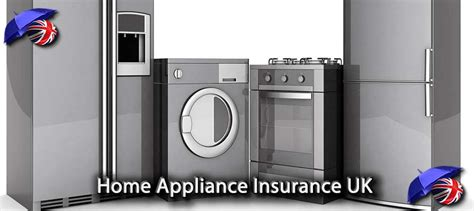 Home appliance insurance is different than most insurance in that it protects certain items from routine wear and tear. House Appliance Insurance Comparison | Home Appliance Insurance UK