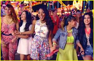 Fifth Harmony — 'Miss Movin' On' Video Teaser!   Ally ...