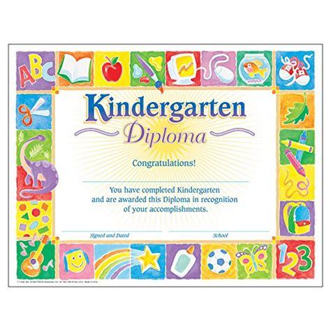 kindergarten graduation certificates 355 | 615boW0bwGL. US500