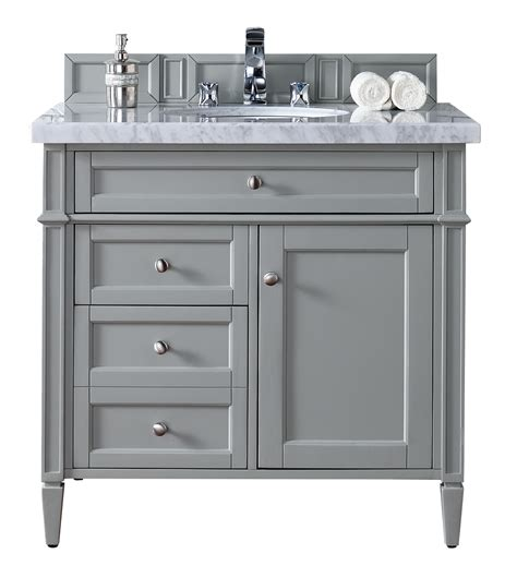 bathroom ideas for small bathrooms decorating martin collection 36 quot single vanity gray