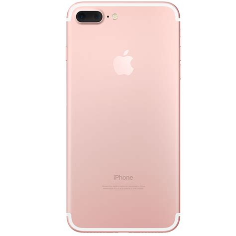 Apple Iphone 7 Plus 32gb (rose Gold) Калининград Купить