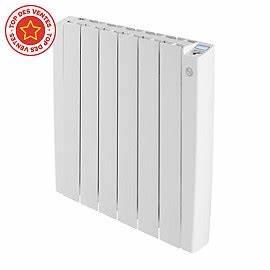 Radiateur Delonghi A Inertie Fluide : radiateur lectrique inertie fluide delonghi dolce ~ Premium-room.com Idées de Décoration