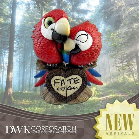dwk corporation   pair figurine christmas