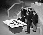 Treaty of San Francisco - Wikipedia